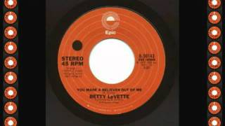 YOU MADE A BELIEVER OUT OF ME - BETTY LAVETTE (EPIC).qt