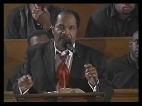 DR. WILLIE JAMES CAMPBELL (2012): ITS WORKING FOR YOUR GOOD: ELDER JK RODGERS