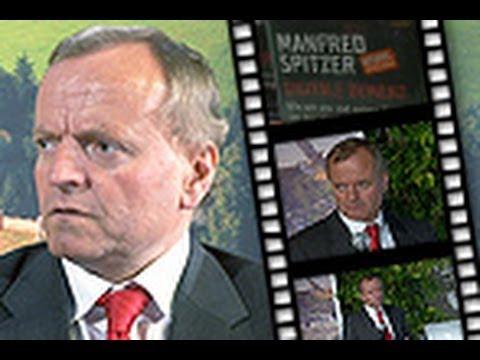 Manfred Spitzer im