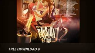 The Dream Ft Jae Millz  TI - Make Up BagRemix ( The Passion Of R&b )