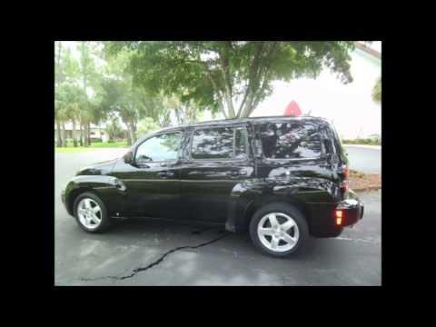 2008 Chevy HHR LS 6,500 - Affordable Luxury Motors Inc 3855 Davis Blvd Naples, FL