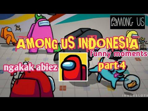 among-us-indonesia|funny-moments-among-us-tiktok-part-4