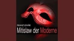 """Mitislaw der Moderne: """" Will die Frau bei Männern reüssieren """""""