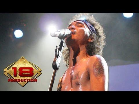 Slank - Solidaritas Slank  (Live Konser Kupang NTT 05 Desember 2006)
