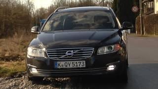 Test: Volvo V70 (D5 Summum)