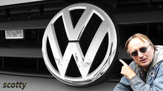 Here's Why Volkswagen is Going to Take Over American Car Manufacturing