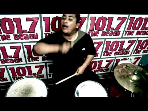 """Woopty Woop Blahzay Blah"" Bodega Bamz Atm Drum Remix"