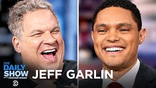 "Jeff Garlin - Improv and the Truly Special ""Jeff Garlin: Our Man in Chicago"" 