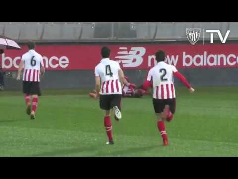 Liga 17-18 - J.21 - Bilbao Athletic 2  Real Sociedad B 0