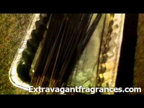 Extravagant Fragrances Wholesale Incense