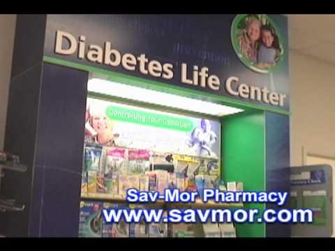 Sav Mor Pharmacy