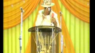 VICTORY LIFE WORLD CONVENTION 2012 TOPIC POWER OF YOUR THOUGHT BY REV. MRS MARY TITI BAMIDELE