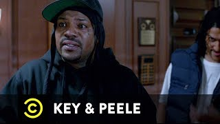 Key & Peele - Snitch - Uncensored