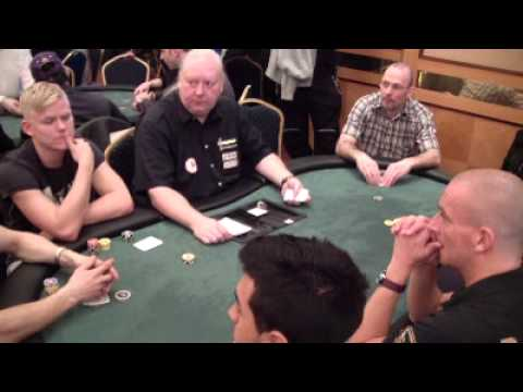 Poker Leipzig