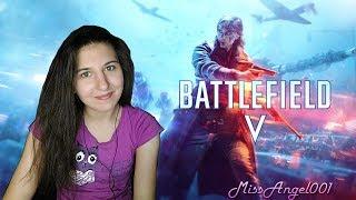 🔴LIVE Стрим по Battlefield V Бета Это война!