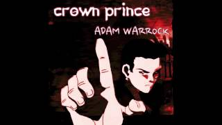 "Adam WarRock ""Crown Prince"" [Avatar: The Last Airbender]"