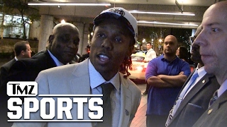 Adoree Jackson Balls Out at McDonalds After NFL Draft | TMZ Sports
