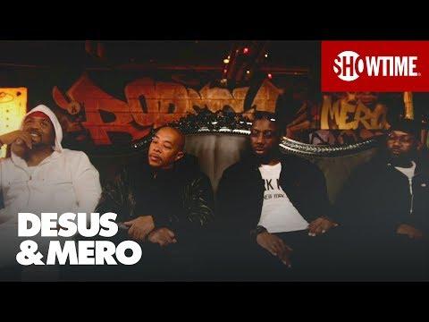 Wu-Tang Clan Talk Knicks Staten Island & Being Like the Beatles  Extended   DESUS & MERO