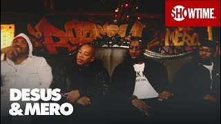 Wu-Tang Clan Talk Knicks, Staten Island & Being Like the Beatles | Extended Interview | DESUS & MERO