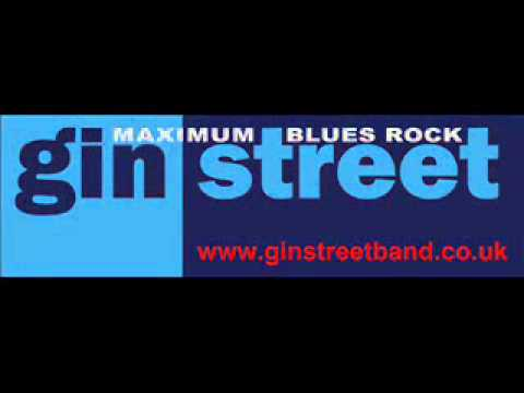 Gin Street play Stormy Monday