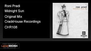 Roni Pradi - Midnight Sun (Original Mix)