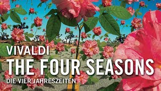 Vivaldi: The Four Seasons by Erik Bosgraaf