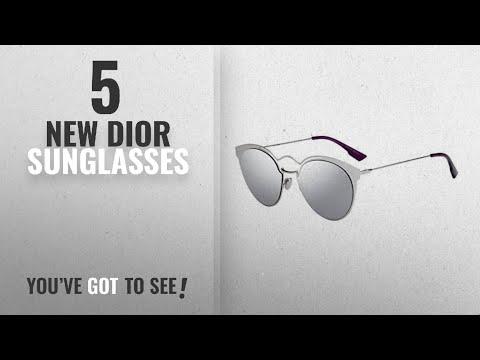 d5f9685db1d Dior Club1 Visor  Sunglasses  Review   Style