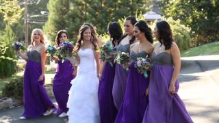 Holly + Steven...Reno/Sparks/Tahoe Wedding Videography