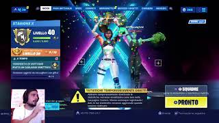 FORTNITE:SHOP 23 AUGUST IN LIVE- SERVER PRIVATI- SKIN REGALO -CODE CREATOR:TOMSPACEWALKER