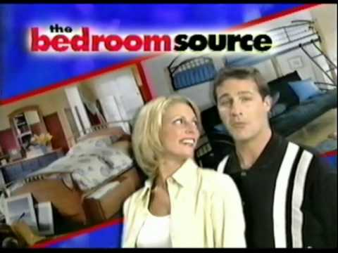 The Bedroom Source Commercial