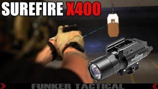 SureFire X400 Ultra | Instructor Zero