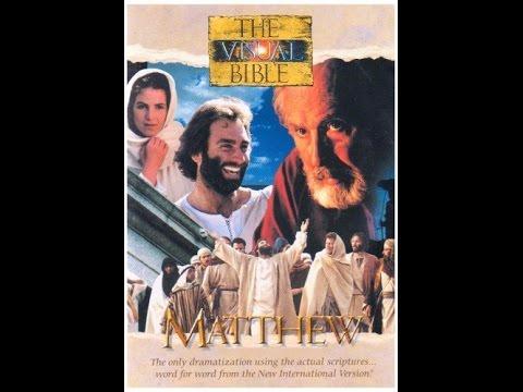 Film Complet L Evangile De Matthieu La Vie Et Les border=