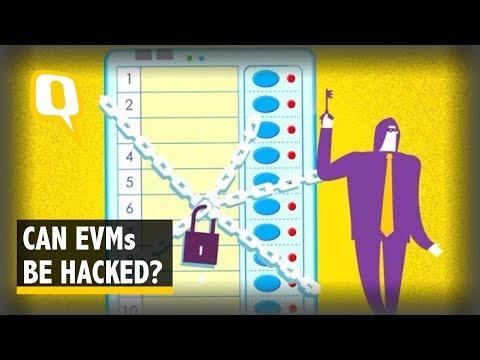 Can India's EVMs be Hacked? The Quint Heads to London to Find Out | The Quint