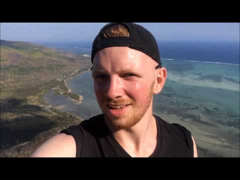 Climbing Le Morne - Mauritius Vlog