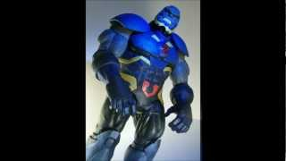 DC Collectibles New 52 Darkseid