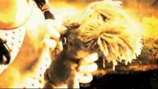 Peste Mutantex Radiaxión (VIDEO CLIP OFICIAL)
