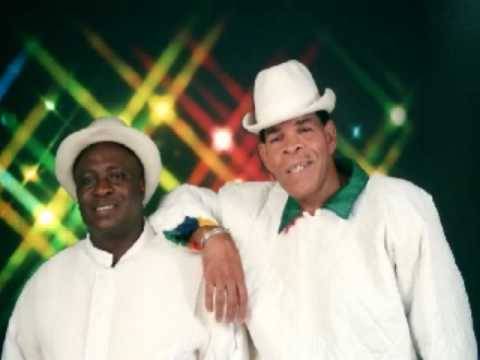 The Astronauts - Born Jamaican.flv