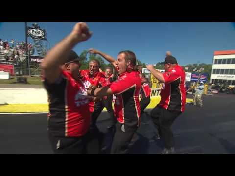 Inside the Numbers: Doug Kalitta makes history in Atlanta