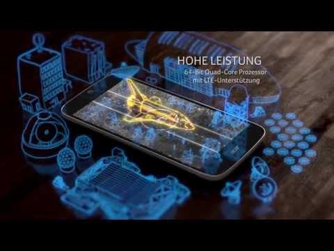 Acer Liquid Jade Z plus Smartphone (Spot)