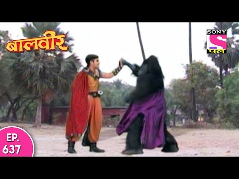 Baal Veer - बाल वीर - Episode 636 - 21st June, 2017 thumbnail