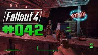 FALLOUT 4 [Deutsch] ★ #042 Combat Zone || Lets Play Fallout 4  [HD+]