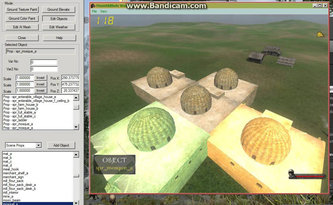Mount and blade warband persistent world advanced mapping mount and blade warband persistent world advanced mapping tutorials part 3 gumiabroncs Choice Image