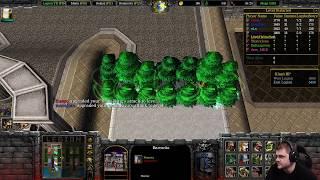 Gramy w  Legion TD MEGA - Warcraft III: The Frozen Throne / 05.06.2019 (#5)