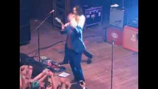 Gerard Way - I Wanna Be Your Joey Ramone 10/23/14
