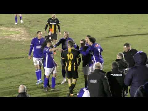 Matlock Morpeth Goals And Highlights