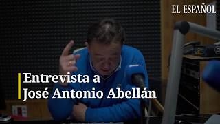 """Abellán: """"Carlos Herrera no habría fichado por Cope sin sus 200 emisoras pirata"""""""