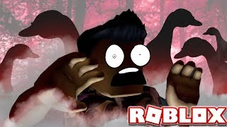 ROBLOX ZOMDUCKS (Let's Play Duck Video) Family Friendly Roleplay Channel