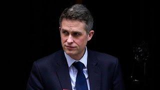 Watch again: UK schools to close announces Education Secretary Gavin Williamson