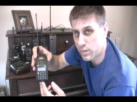Radio Communication NOW And In A WROL Situation.
