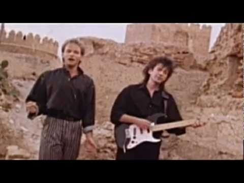 I've been in love before - The Cutting Crew